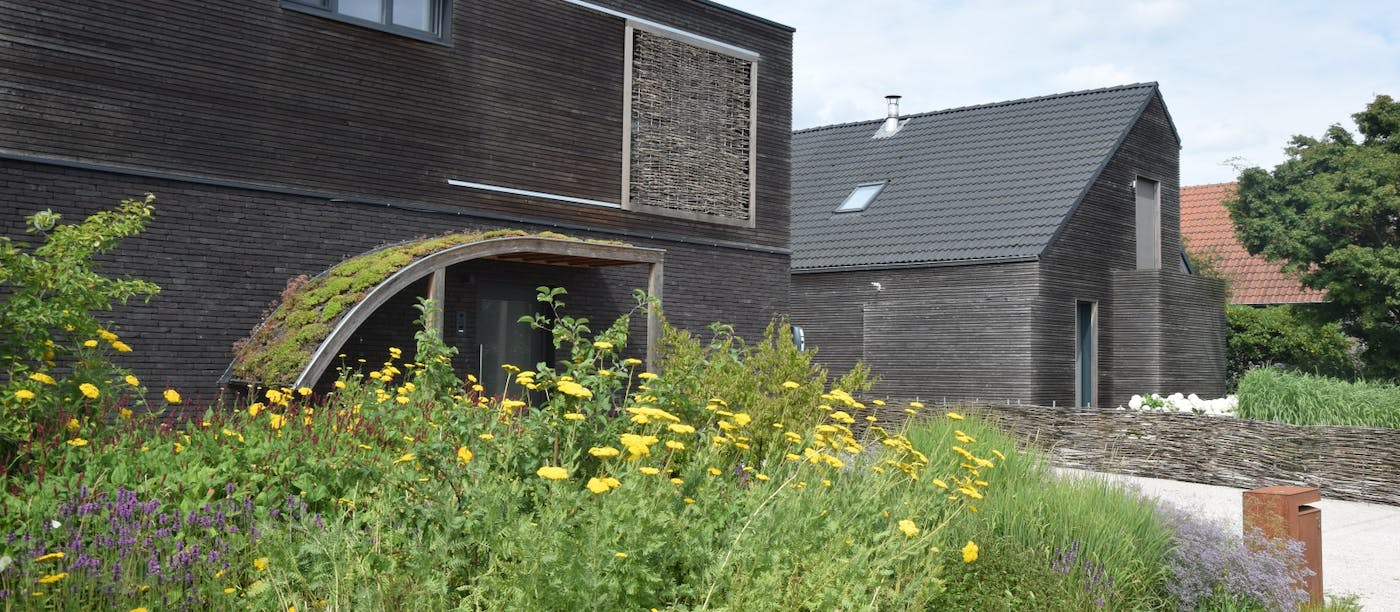 Ecologische tuin <br>Temse</br>